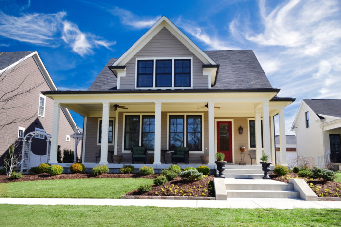 Buying a second home? Don't overlook key tax considerations