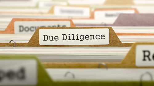 Essential Due Diligence Steps For Would-Be Directors