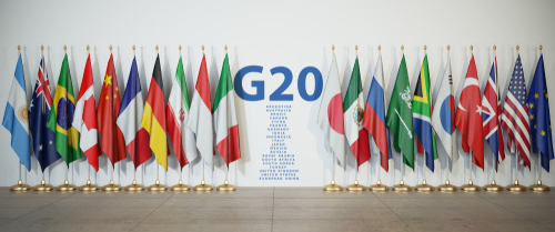 Investors Confront Growth Fears Ahead of G-20 Summit