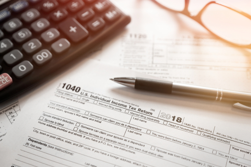 Preserving Tax Benefits For Charitable Contributions When Utilizing The Standard Deduction